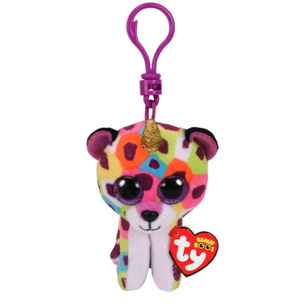 Мягкая игрушка TY INC Леопард Giselle (35229)