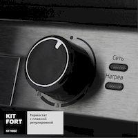 Электрогриль Kitfort КТ-1602