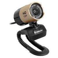 270x270-Веб-камера DEFENDER G-lens 2577 HD720p