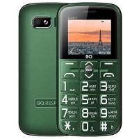 270x270-Мобильный телефон BQ-Mobile BQ-1851 Respect (зеленый)