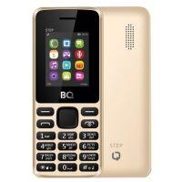 270x270-Мобильный телефон BQ-Mobile BQM-1830 Step Кофейный