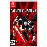 270x270-Daemon X Machina для Nintendo Switch