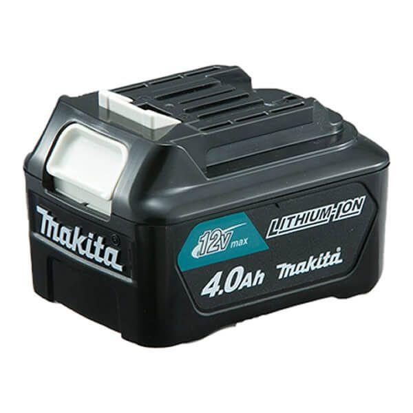 Аккумулятор MAKITA BL 1041 B 12.0 В 197406-2