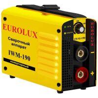 270x270-Сварочный инвертор Eurolux IWM-190