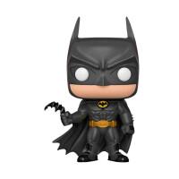 Фигурка Funko POP! Vinyl: DC: Batman 80th: Batman (1989) 37248