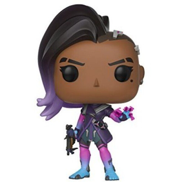Фигурка Funko POP! Vinyl: Games: Overwatch S3: Sombra (29051)