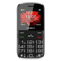 270x270-Мобильный телефон TeXet TM-B227 черный