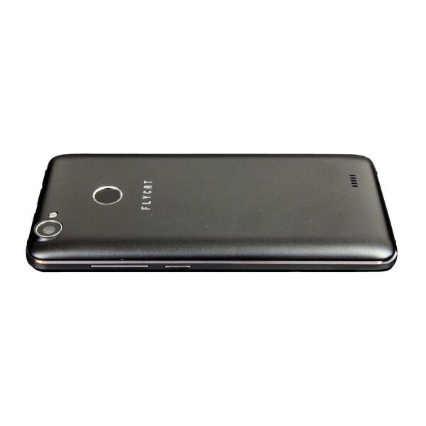 Смартфон FLYCAT Optimum 5004 Black
