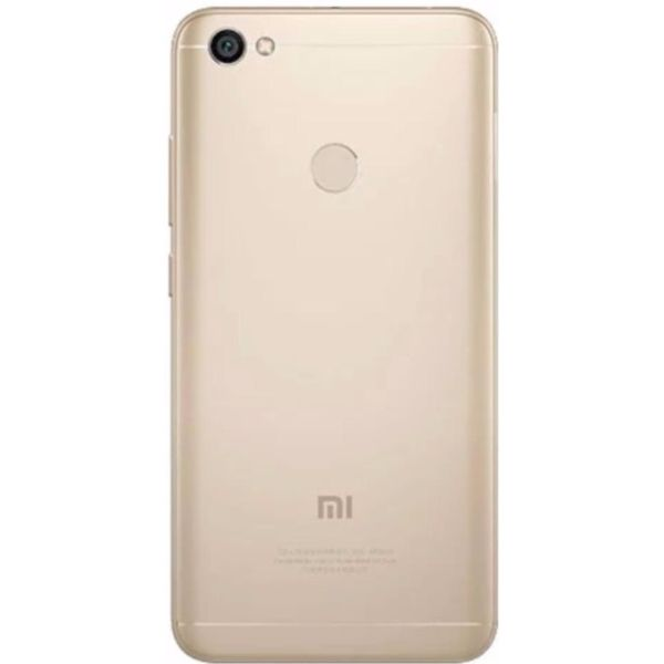 Смартфон XIAOMI Redmi Note 5a 32GB золотой