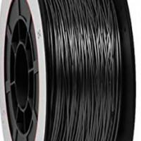 270x270-Пластик PLA для 3D печати BQ (цвет: угольно-черный)