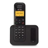 270x270-Телефон стандарта dect TEXET TX-D6605A черный