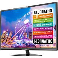 270x270-MTV-3028LTA2 SmartTV Телевизор LED MYSTERY