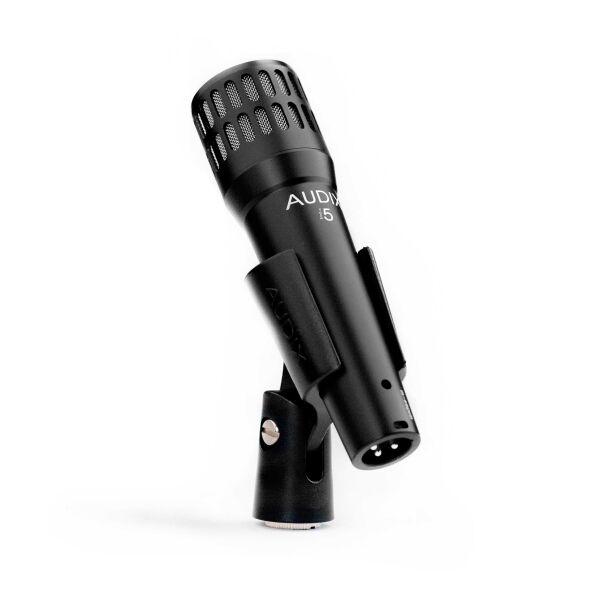Профессиональный инструментальный микрофон AUDIX I5