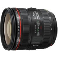 270x270-Объектив Canon EF 24-70 mm F/4L IS USM