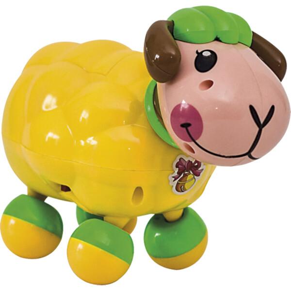 """231 Электронная развивающая игрушка """"Веселая овечка"""" MOMMY LOVE-ELECTRONIC"""