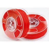 270x270-Пластик для 3D печати U3Print HP PLA 1.75 мм 1000 г (красный)
