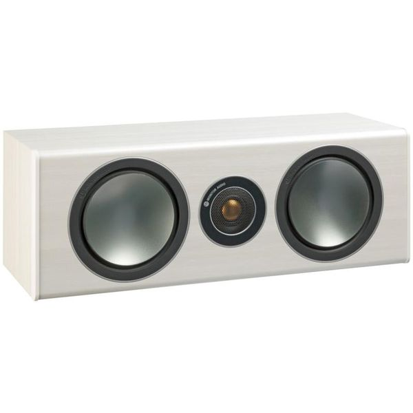 Центральная АС MONITOR AUDIO Bronze Centre White Ash