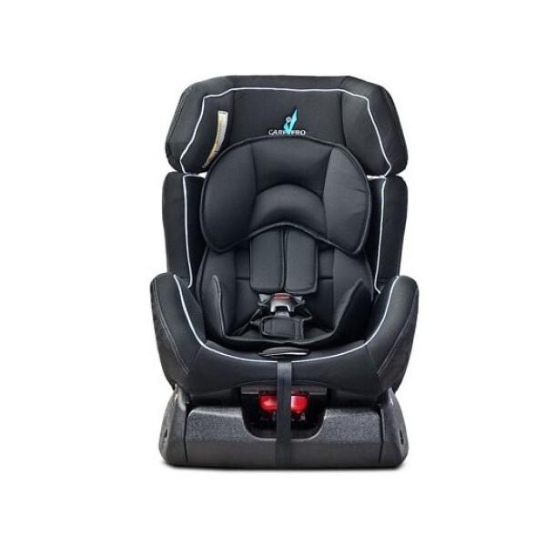Автокресло Caretero Scope Deluxe (черный)