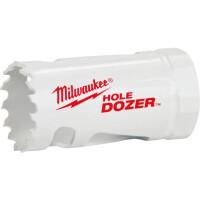 Коронка биметаллическая MILWAUKEE Hole Dozer D24 (49560037)