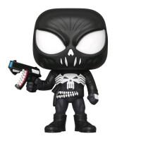 Фигурка Funko POP! Bobble: Marvel: Marvel Venom S3: Punisher