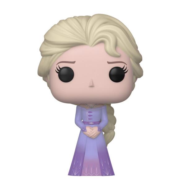 Фигурка Funko POP! Vinyl: Disney: Frozen 2: Elsa (Intro) (Exc)