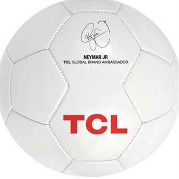 Мяч футбольный TCL NEYMAR JR