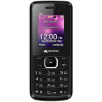 270x270-Мобильный телефон MICROMAX  X507, black