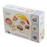 270x270-Набор для детской лепки GENIO KIDS-ART Магазин печенья (TA1038)
