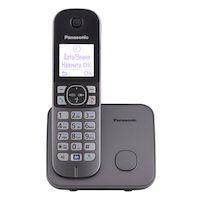 270x270-Телефон стандарта dect PANASONIC KX-TG6811RUM
