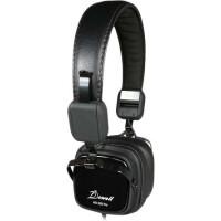 270x270-Гарнитура Dowell HD-505 Pro Black
