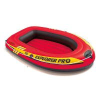 Надувная лодка INTEX Explorer Pro 50 58354NP