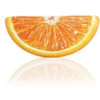 """270x270-Надувной плотик INTEX """"Апельсиновая долька"""" 58763EU"""
