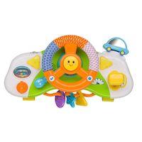 Музыкальная игрушка  HAPPY BABY LITTLE DRIVER 330083