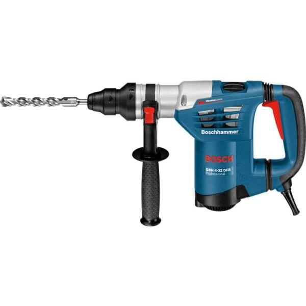 Перфоратор Bosch GBH 4-32 DFR Professional с набором Gedore (0615990J70)