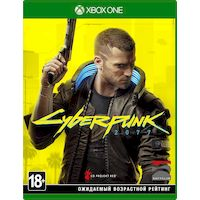 270x270-Игра Cyberpunk 2077 Collectors Edition [Xbox One, русская версия]