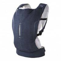 270x270-Нагрудный рюкзак-кенгуру Chicco Myamaki Complete (Denim Beige)