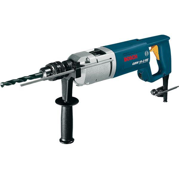 Дрель Bosch GBM 16-2 RE Professional (0601120508)