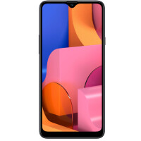 Смартфон SAMSUNG Galaxy A20s 3GB/32GB (черный)