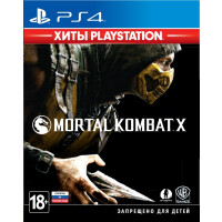 270x270-Игра для PS4 Mortal Kombat X [русские субтитры]