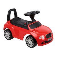 270x270-Автомобиль-каталка CHI LOK BO Bentley Continental GT Speed Z326 (красный)