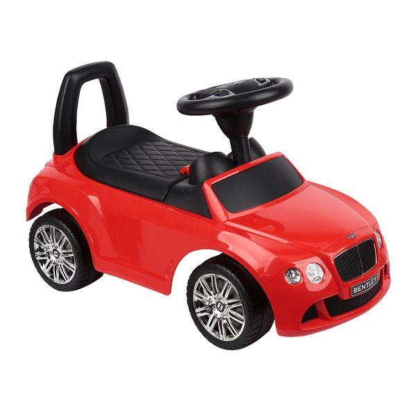 Автомобиль-каталка CHI LOK BO Bentley Continental GT Speed Z326 (красный)
