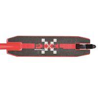 Самокат Novatrack Pixel (100A.PIXEL.RD7) красный