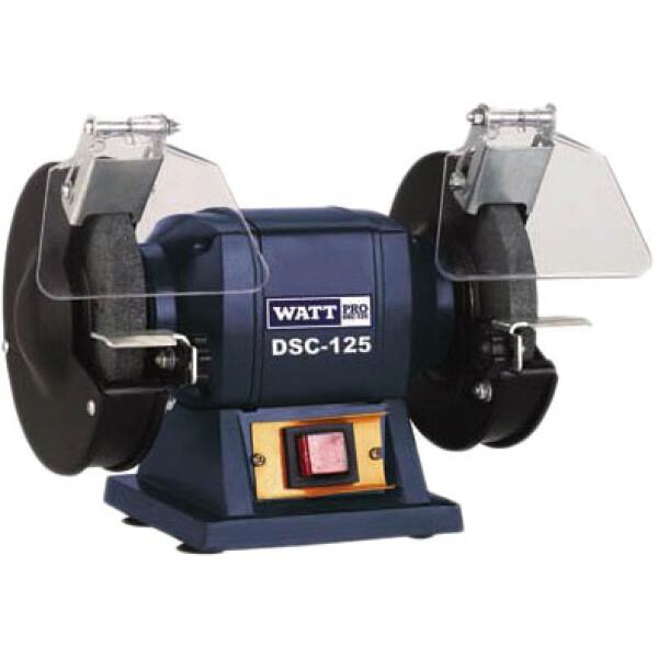 Заточный станок WATT DSC-125 (21.180.125.00)