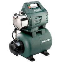 Насосная станция METABO HWW 3500/25 INOX (600969000)