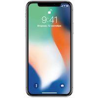 270x270-Смартфон APPLE iPhone X 64GB Silver (MQAD2RM/A)