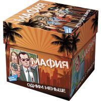 270x270-1312H Игра детская настольная «Мафия» DREAM MAKERS