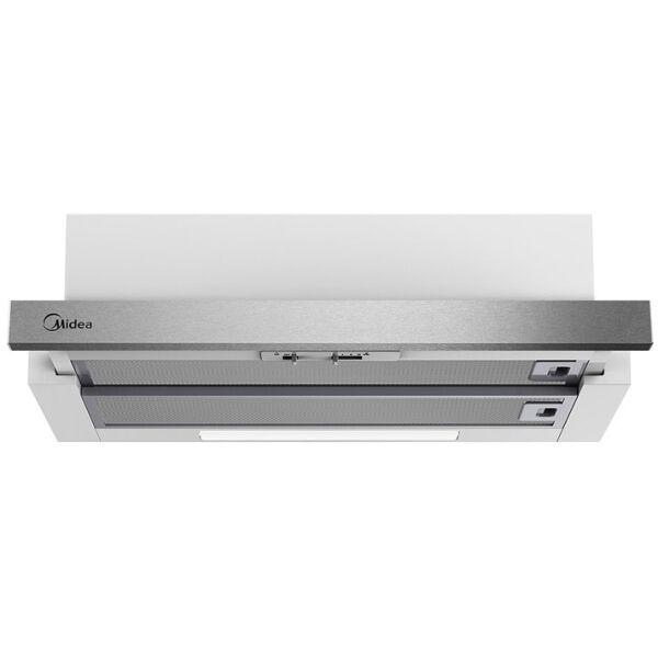 Вытяжка кухонная MIDEA E60MEB0V02