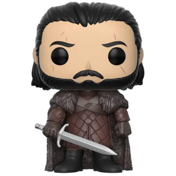 Фигурка Funko POP! Vinyl: Game of Thrones: S7 Jon Snow (12215)