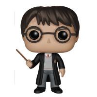 Фигурка Funko POP! Vinyl: Harry Potter: Harry Potter (5858)