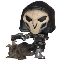 270x270-Фигурка Funko POP! Vinyl: Games: Overwatch S5: Reaper (Wraith) 37435